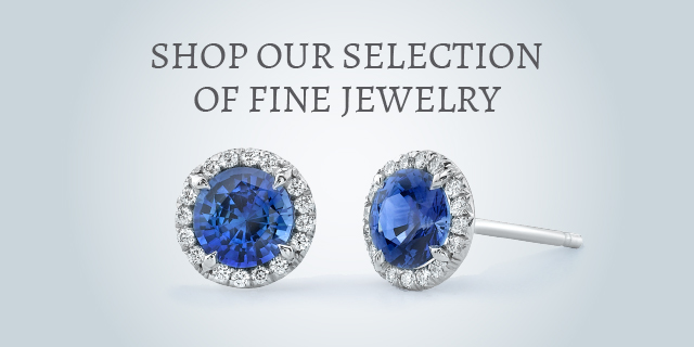 Shop our selection of fine jewelry.