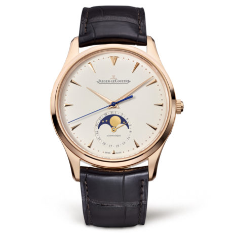 Jaeger – LeCoultre Master Ultra Thin Moon Phase 39- Q1362520