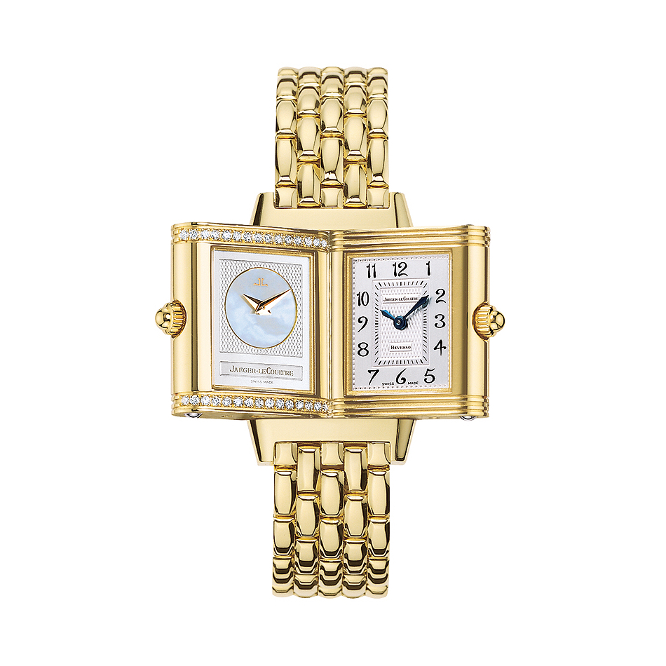 Jaeger-LeCoultre Reverso Duetto – Pre-Owned