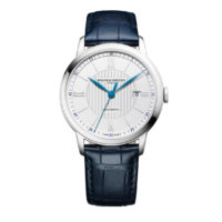 Baume Mercier M0A10333 Classima Marshall Pierce & Company Chicago
