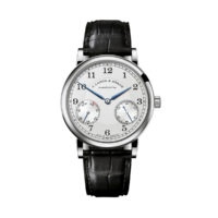 A. Lange & Söhne 1815 Up Down 234.026 White Gold