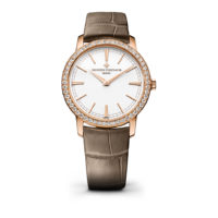 Ladies Vacheron Constantin Traditionnelle watch