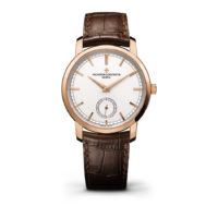 Vacheron Constantin Traditionnelle Pink Gold 82172/000R9382