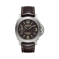 PAM00564 Dial Panerai Chicago Marshall Pierce & Company