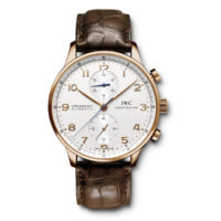 IW371480 IWC Portugieser Rose Gold