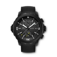 IWC Aquatimer Chronograph Edition _Galapagos Islands_ IW3795GA Dial
