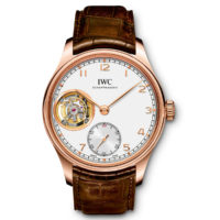 IWC Portugieser Tourbillon Rose Gold IW546302