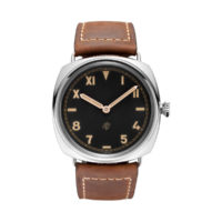 Panerai Radiomir California 3 Days Acciaio Steel 47mm PAM00424