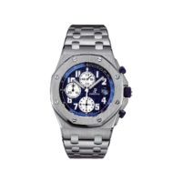 25721TI.OO.1000TI. audemars piguet royal oak offshore titanium pre owned for sale
