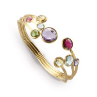 Jaipur Mixed Stone Bangle SB51MIX01Y02 Marco Bicego