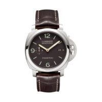 Panerai Luminor Marina 1950 3 Days Automatic Titanium - PAM00351