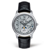 Jaeger-LeCoultre Master Calendar with Meteorite Dial - Q1558421