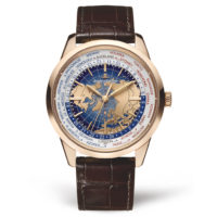 Jaeger-LeCoultre Geophysic Universal Time - Q8102520 Dial