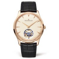 Jaerger-LeCoultre Master Ultra Thin Tourbillon Q1322410