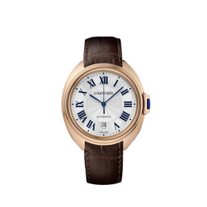 Clé de Cartier in Pink Gold – 40mm – WGCL0004