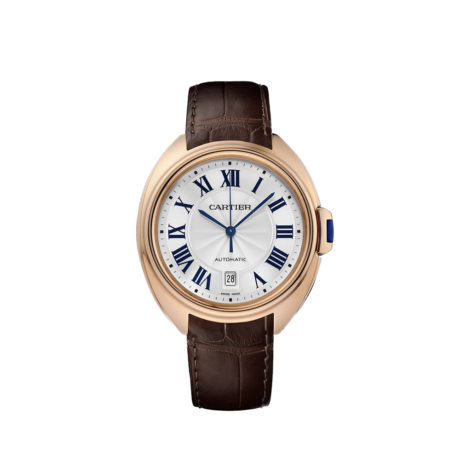 Large Cle de Cartier in Rose Gold WGCL0004 Chicago Marshall Pierce Chicago Dealer