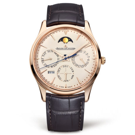 Jaeger-LeCoultre Master Ultra Thin Perpetual - Q1302520