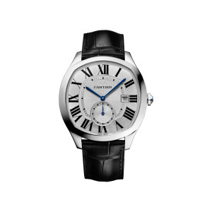 Drive de Cartier in Steel – WSNM0004