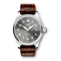 IWC Pilot's Watch Automatic 36 IW324001