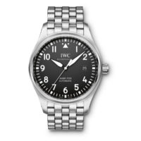 IWC Pilot's Watch Mark XVIII - IW327011