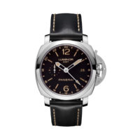Panerai Luminor 1950 3 Day PAM00531 Marshall Pierce Authorized Dealer Dial