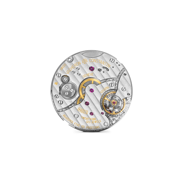 Vacheron Constantin 82035:000R-9359 Caliber 4400 AS