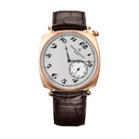 Vacheron Constantin Historiques American 1921 Men's Watch - 82035:000R-9359 Chicago Authorized Dealer Marshall Pierce & Company