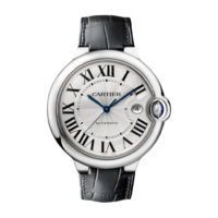 Ballon Bleu de Cartier in Steel – 42mm – Men's Watch – W69016Z4