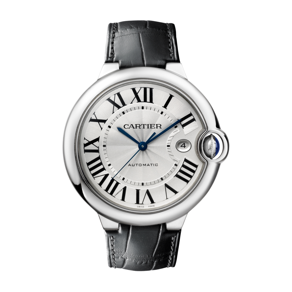 1ff001c8e0cb7 Ballon Bleu de Cartier in Steel – 42mm – Men s Watch – W69016Z4 ...