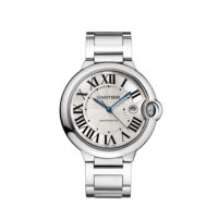 Ballon Bleu de Cartier in Steel 42mm Automatic - W69012Z4 - Chicago Dealer Marshall Pierce
