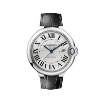 Ballon Bleu de Cartier in Steel 42mm Gents Watch W69016Z4 Chicago Dealer Marshall Pierce