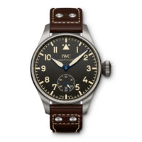 IW510301 IWC Big Pilot Heritage 48 Authorized Dealer Chicago Marshall Pierce & Company