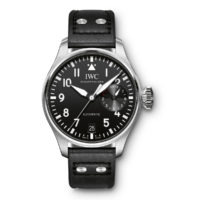 IWC Big Pilot's Watch - IW500912 Marshall Pierce & Company Chicago