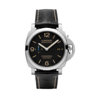 Panerai Luminor Marina 1950 PAM01312 Automatic Steel Marshall Pierce & Company Chicago Dial