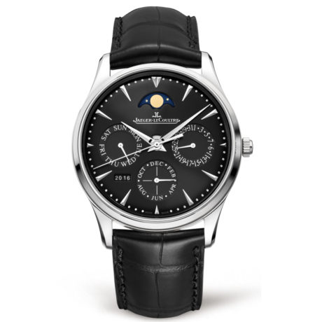 Jaeger-LeCoultre Master Ultra Thin Perpetual - Q1308470
