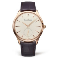 Jaeger-LeCoultre Master Ultra Thin Small Second - Q1272510 Marshall Pierce & Company Dial