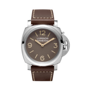 Panerai Luminor 1950 3 Days Steel – PAM00663