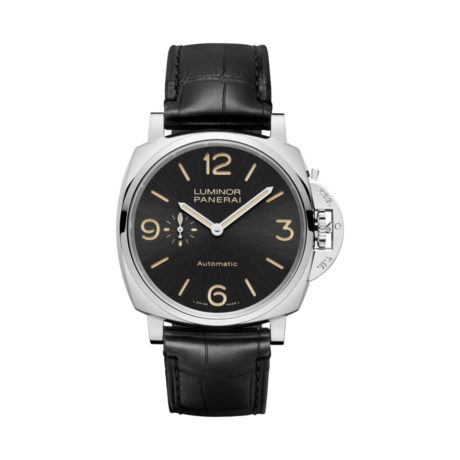 Panerai Luminor Due 3 Days Automatic PAM00674 Marshall Pierce & Company Dial