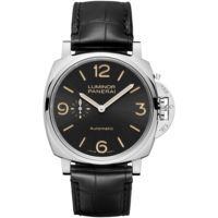 Panerai Luminor Due - 45mm - Men's Watch - PAM00674 Marshall Pierce & Company Chicago Dial