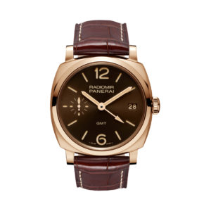 Panerai Radiomir 1940 3 Days GMT Red Gold – PAM00570
