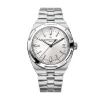 Vacheron Constantin Overseas Men's Watch – 4500V:110A-B126 Chicago Authorized Dealer Marshall Pierce & Company