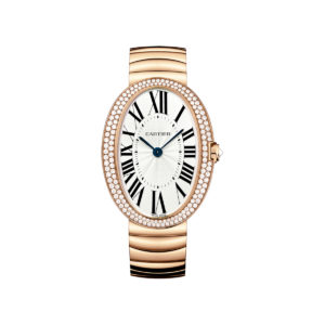 Baignoire de Cartier in Pink Gold – Large Model – WB520003