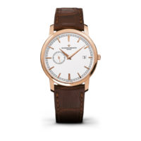 87172:000R-9302 Vacheron Constantin Traditionnelle Marshall Pierce & Company Chicago
