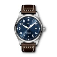 IWC IW327004 Pilots Watch Mark 18 Le Petit Prince Marshall Pierce & Company Chicago Dial