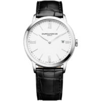 M0A10323 Baume Mercier Classima Marshall Pierce & Company Chicago