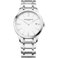 M0A10354 baume mercier classima Marshall Pierce & Company chicago