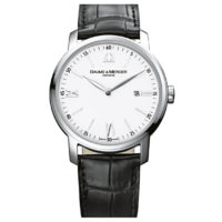 M0A10379 Baume Mercier Classima Marshall Pierce & Company Chicago
