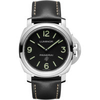 Panerai Luminor Base Logo - 44mm - Men's Watch - PAM01000 Marshall Pierce & Company Chicago
