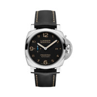 Panerai LUMINOR MARINA 1950 3 DAYS AUTOMATIC ACCIAIO - 44MM PAM01359 Dial View