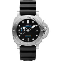 Panerai Luminor Submersible - 42mm - Men's Watch - PAM00682 Marshall Pierce & Company Chicago Dial